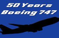 50 عاماً على طائرة بوينغ 747