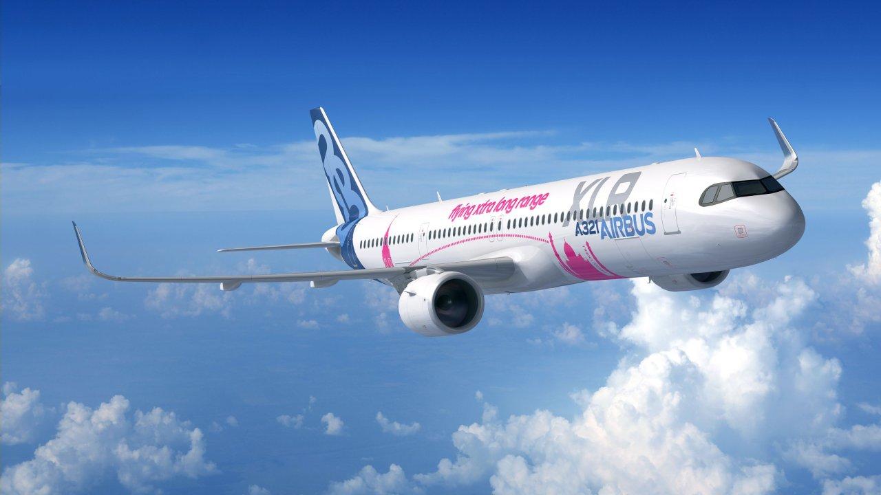 إيرباص تعزز عملياتها في تولوز بخط إنتاج جديد لطائرات A321