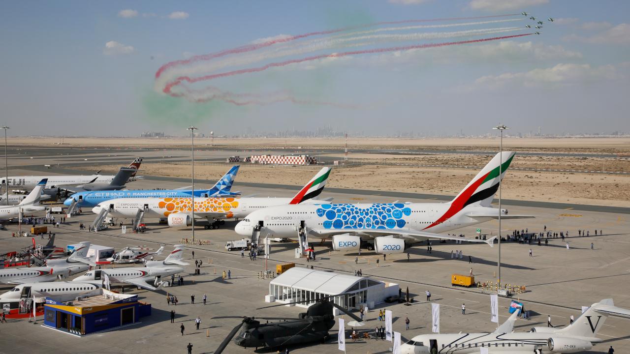 أبرز ما حدث في قطاع الطيران خلال السنوات العشرة الماضية