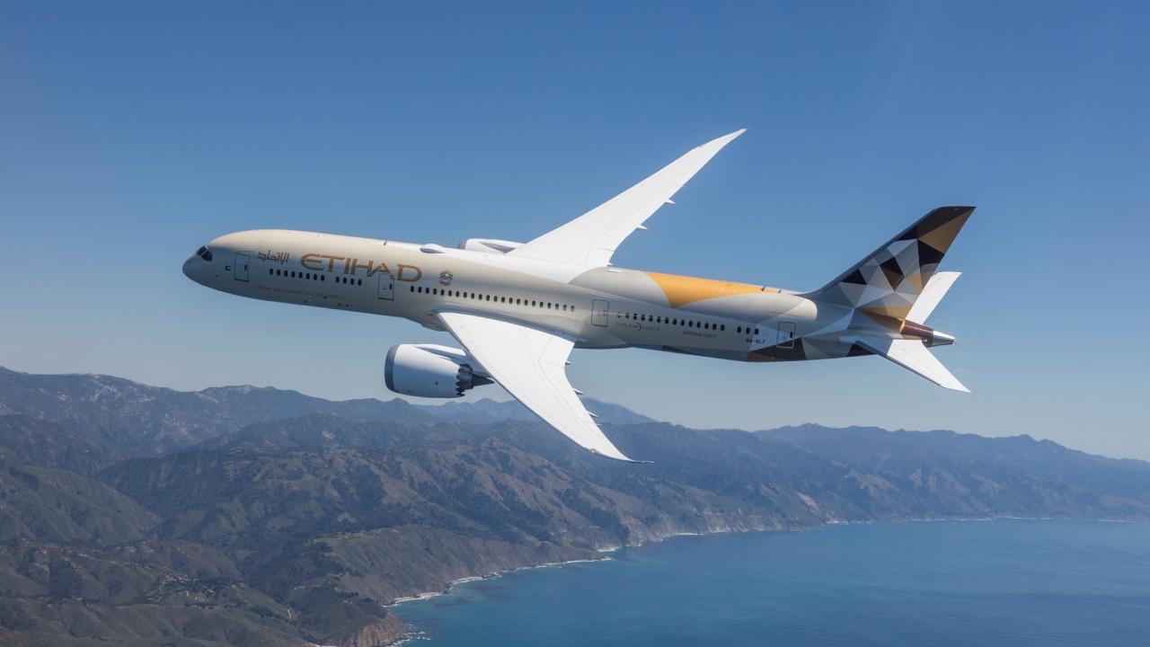 الاتحاد للطيران يشغّل رحلات موسمية جديدة إلى مالقة