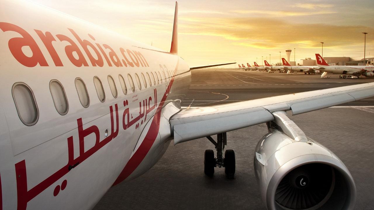 العربية للطيران أبوظبي تحصل على شهادة المشغل الجوي
