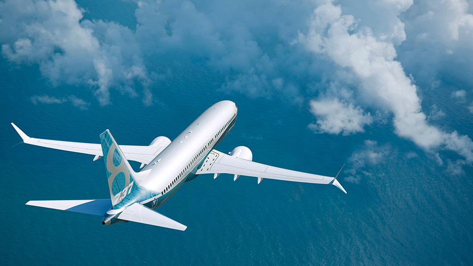 شركات الطيران تلغي طلبيات لـ 219 طائرة بوينغ 737 ماكس