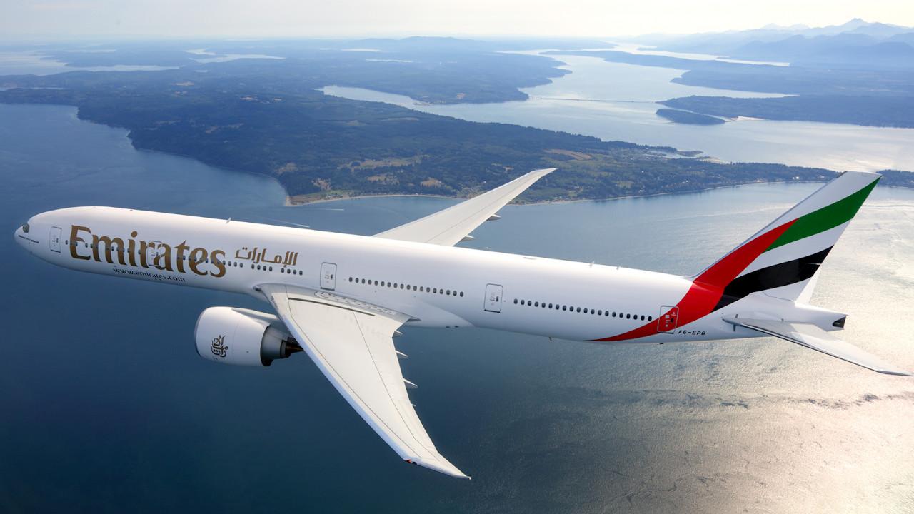 طيران الإمارات تشغّل 3 رحلات خاصة إلى الفلبين