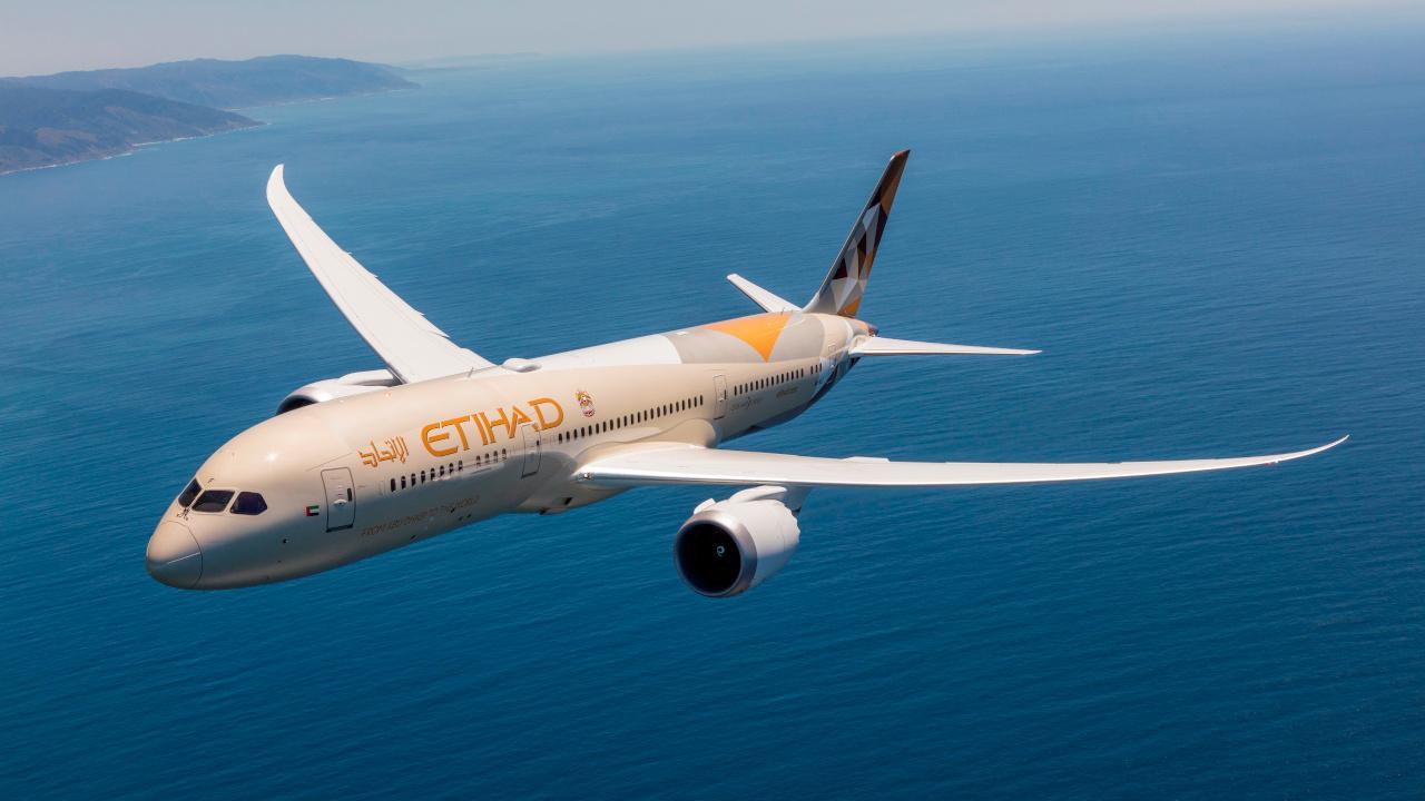 الاتحاد للطيران تشغّل رحلات إجلاء إلى بروكسل ودبلن ولندن وطوكيو وزيورخ