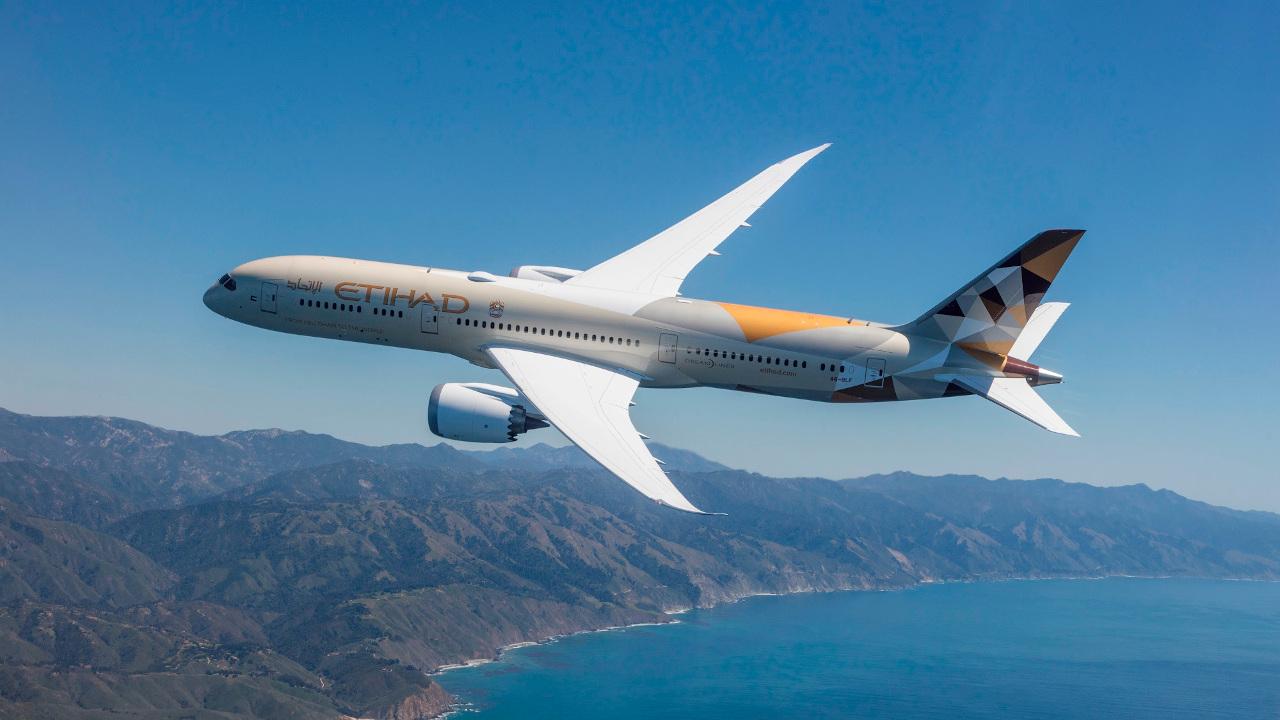 الاتحاد للطيران تشغّل رحلات إجلاء إضافية
