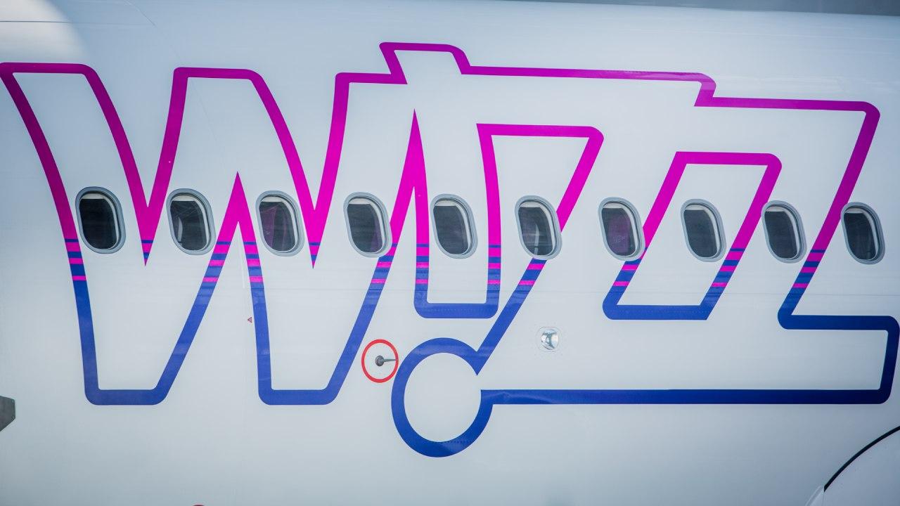 """""""ويز إير أبوظبي"""" تعلن عن بدء تسيير رحلاتها في أكتوبر إلى 6 وجهات"""