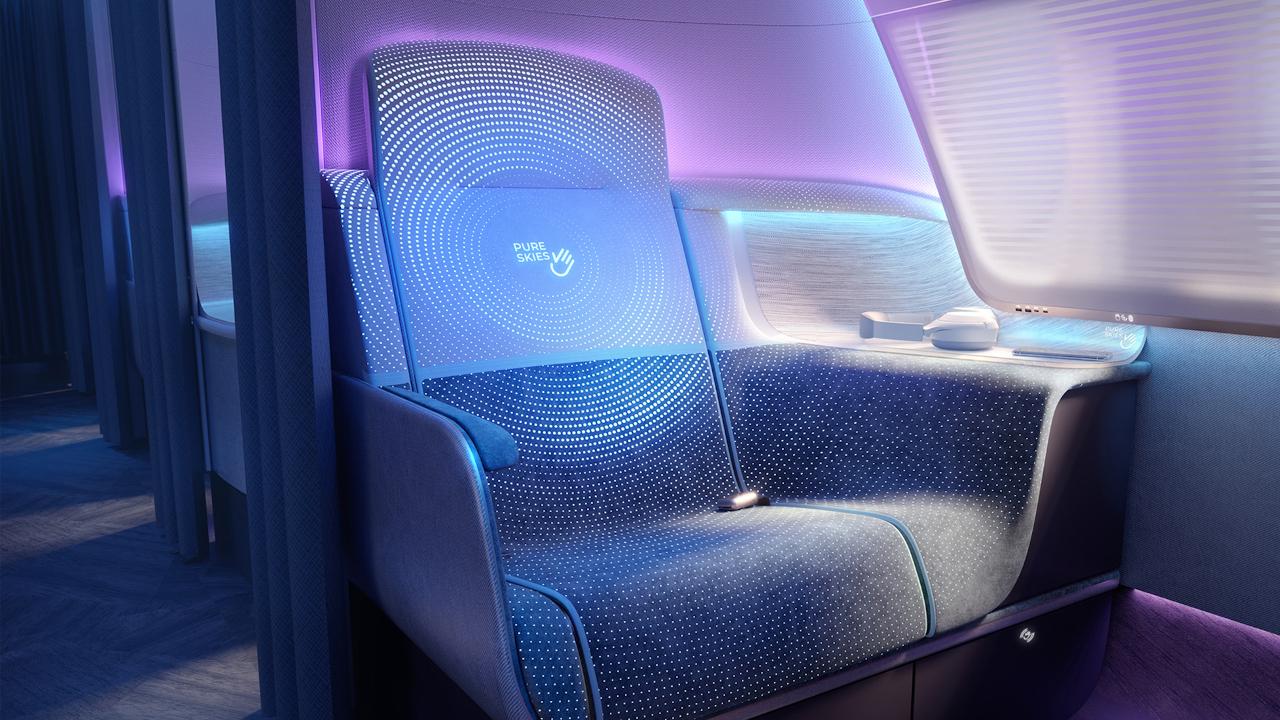 هل هذا هو مستقبل الطيران بعد كورونا؟