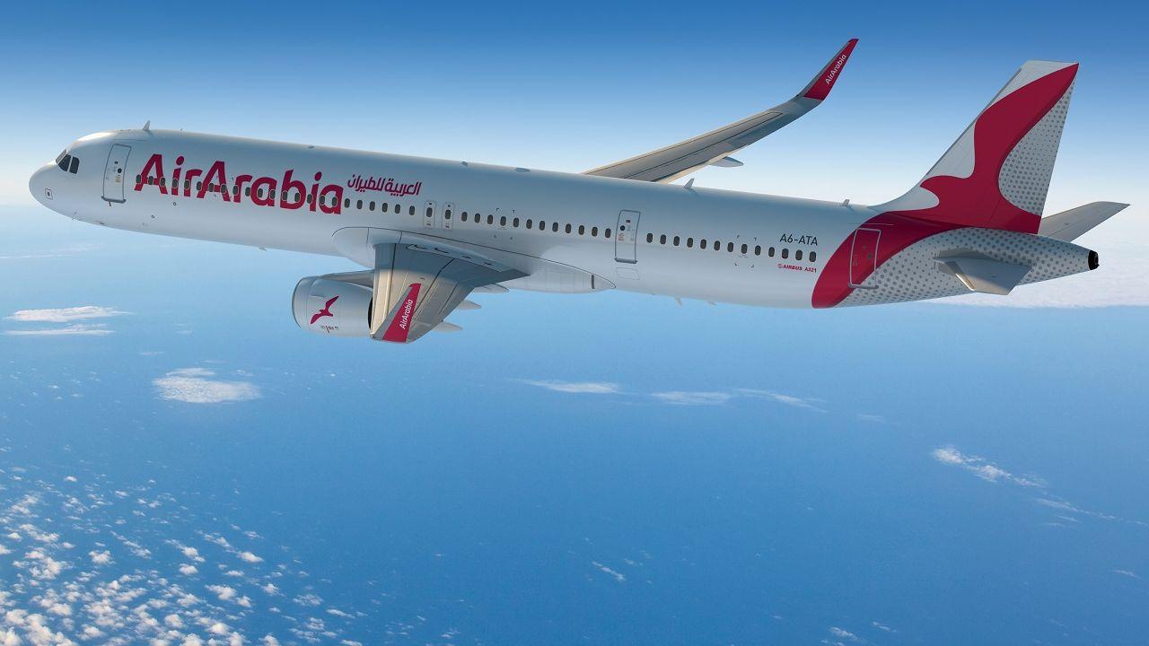 العربية للطيران تطلق رحلات مباشرة إلى شرم الشيخ