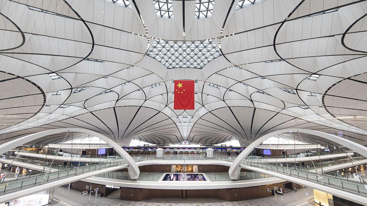 الصين تعلن جاهزيتها لاستقبال الزوّار الدوليين
