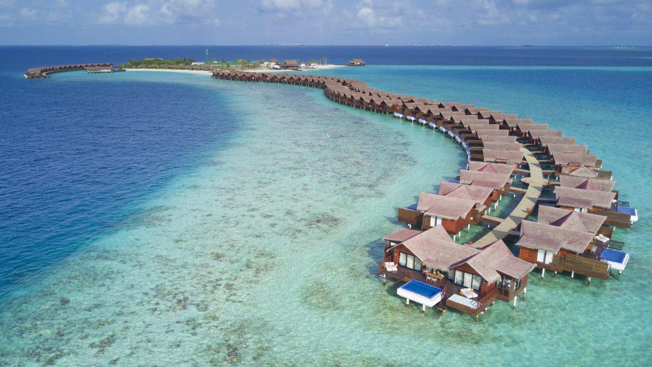 منتجع غراند بارك كودهيبارو المالديف يقدّم خصومات تصل حتى 50٪ خلال الصيف