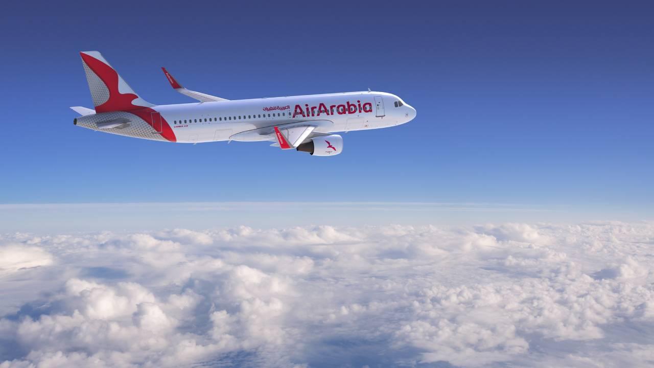 العربية للطيران تعيد تشغل رحلاتها إلى فيينا