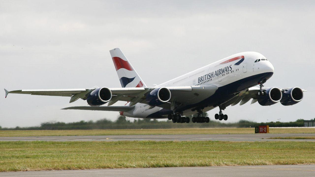 ما هي تكلفة تشغيل طائرة إيرباص A380؟